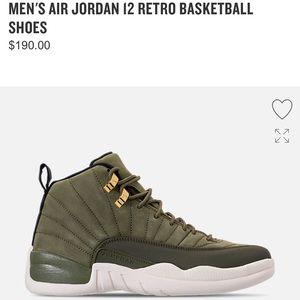Jordan Shoes | Retro 2s Olive Green